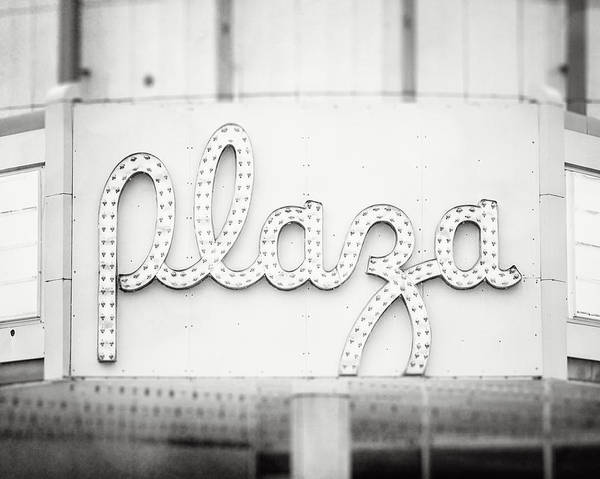 Lisa Russo Wall Art - Photograph - The Plaza II by Lisa Russo