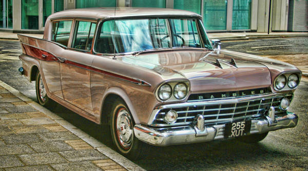 Photograph - The Rambler by Heather Applegate