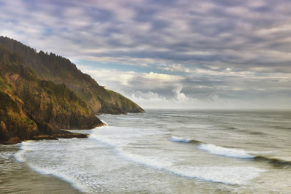 Wall Art - Photograph - The Remote Coast by Andrew Soundarajan