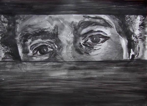 Wall Art - Mixed Media - The Renaissance  Man by Rika Maja Duevel