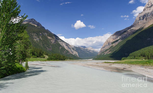 Photograph - The River Widens by Charles Kozierok
