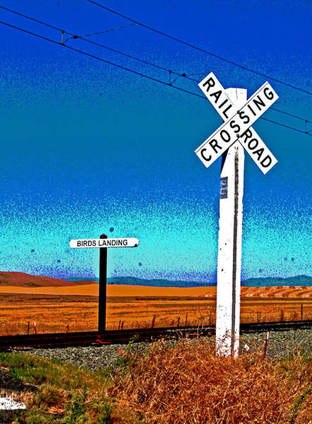 Photograph - The Road To Collinsville 4 by Joseph Coulombe