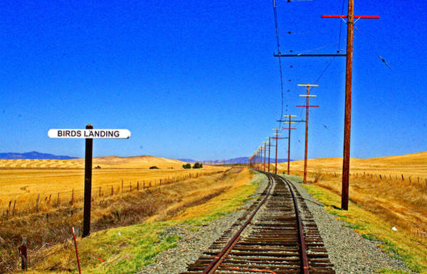 Digital Art - The Road To Collinsville 5 by Joseph Coulombe