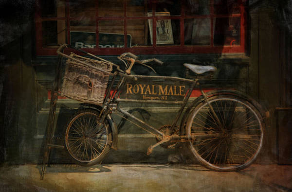 Photograph - The Royal Male by Robin-Lee Vieira