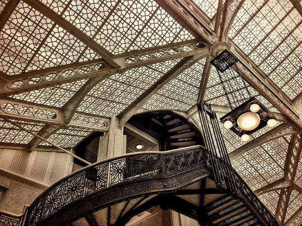 The Rookery Wall Art - Photograph - The Rookery by Ben Carroll