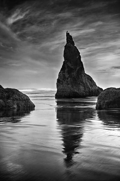 Wall Art - Photograph - The Rugged Coast by Andrew Soundarajan
