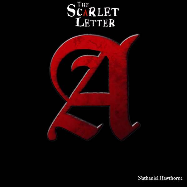 Scarlet Digital Art - The Scarlet Letter by Dan Sproul