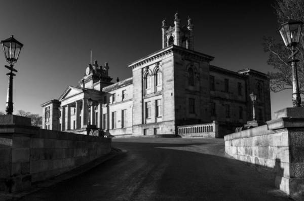 Photograph - The Scottish Gallery Of Modern Art by Ross G Strachan