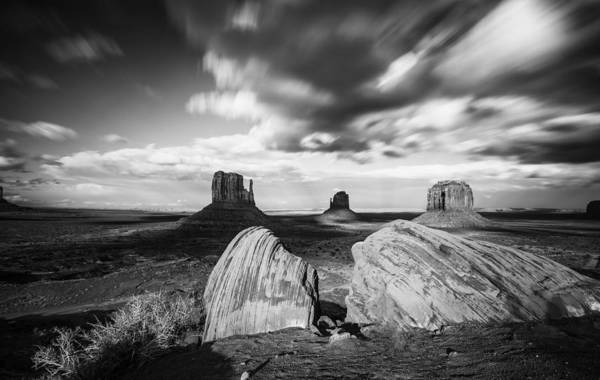 Photograph - The Searchers by Tassanee Angiolillo