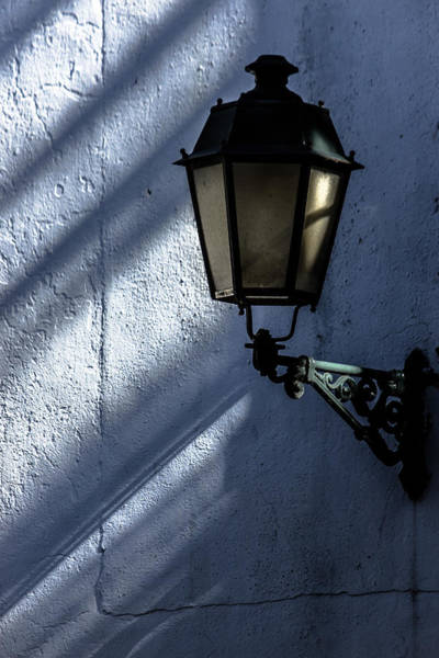 Photograph - The Shadow Of The Illuminated by Edgar Laureano