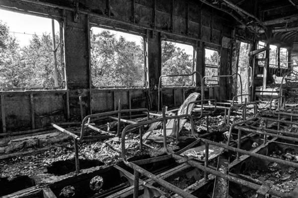 Junkyard Photograph - The Smoking Section by Jim Hughes