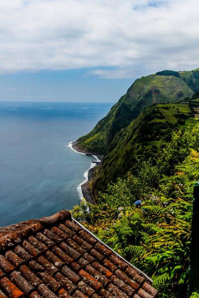 Photograph - The Southeastern Coast by Joseph Amaral