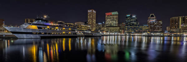 Inner Photograph - The Spirit Of Baltimore by Rick Berk