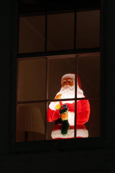 Weihnachten Photograph - The Spirit Of Christmas by Juergen Roth