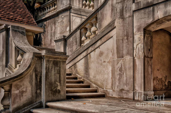 Dupont Wall Art - Photograph - The Stairway To Bountiful by Lois Bryan