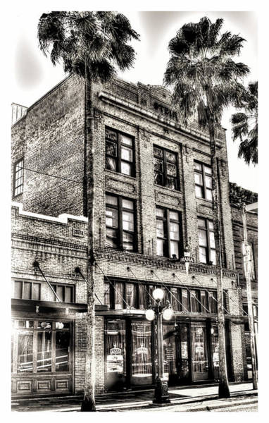 Storefront Photograph - The Stein Building by Marvin Spates
