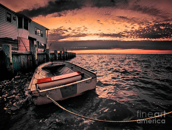 Photograph - The Summer After Sandy by Mark Miller