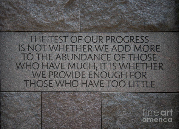 Wall Art - Digital Art - The Test Of Our Progress by Carol Ailles