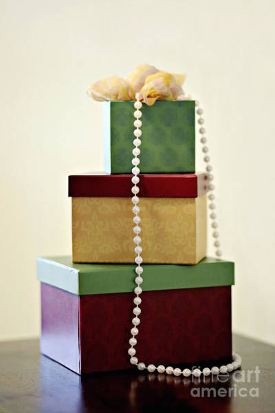 Photograph - Three Gifts by Trish Mistric