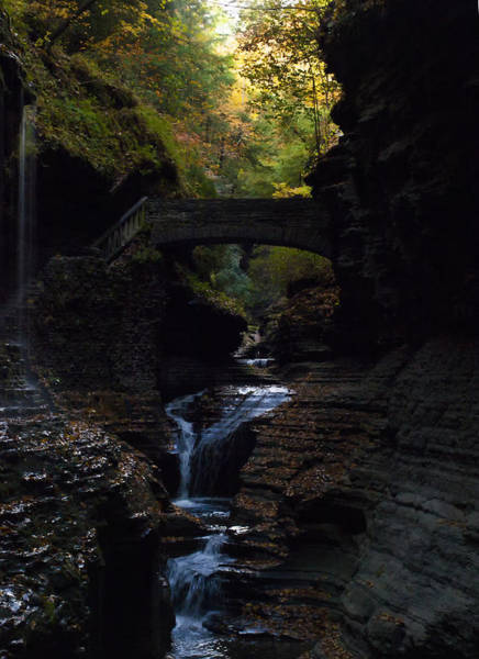 Wall Art - Photograph - The Trail To Rivendell by Joshua House