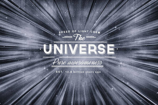 Wall Art - Photograph - The Universe Crew by Philipp Rietz