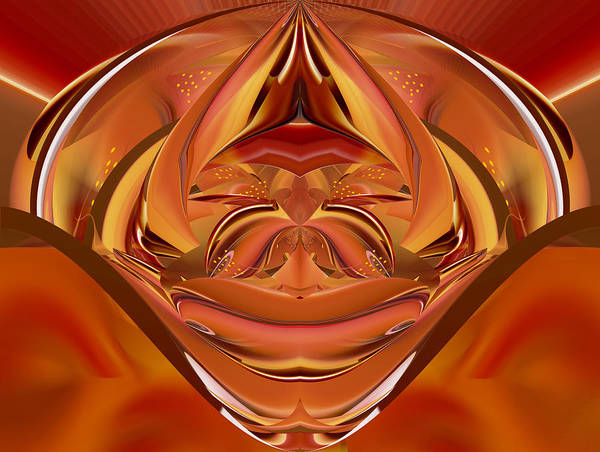Digital Art - The Untitled Fifth by Roy Erickson