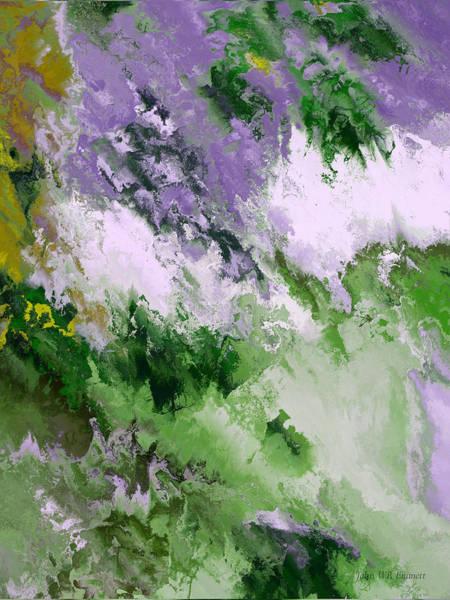 Painting - Pinehurst 1220 by John WR Emmett