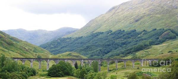 Photograph - The Viaduct by Denise Railey