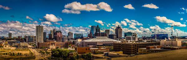 Photograph - The View That Made Milwaukee Famous by Randy Scherkenbach