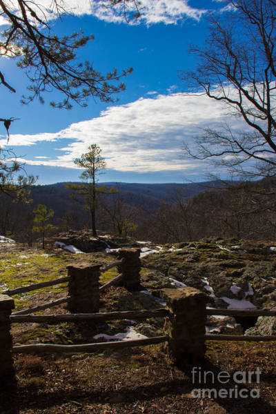 Photograph - The Viewpoint by Jim McCain