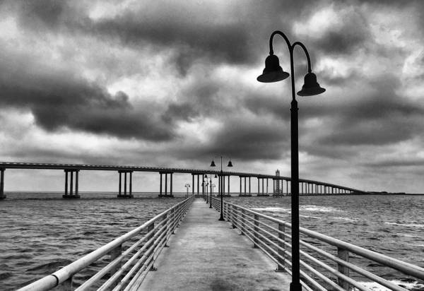 Photograph - The Walk by Dan Sproul