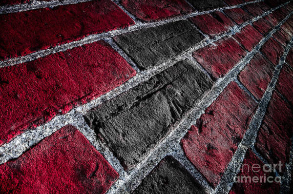 Photograph - The Wall by Michael Arend