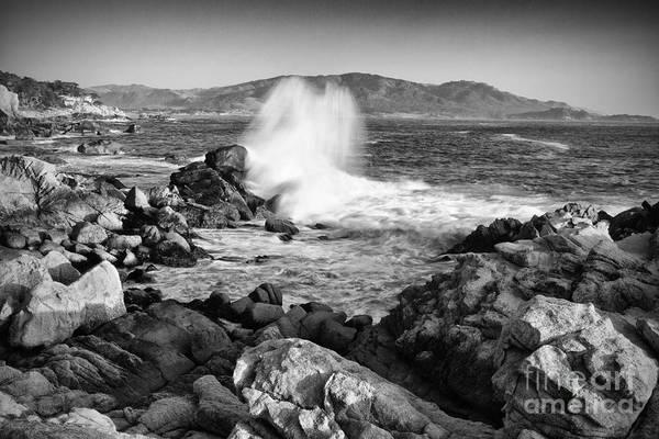 Photograph - The Wave by Stuart Gordon