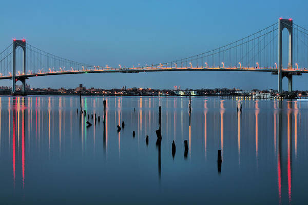 Photograph - The Whitestone by JC Findley
