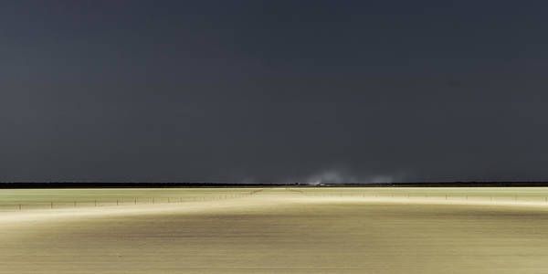 Dry Photograph - The Wind by Piet Flour