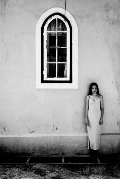 Wall Art - Photograph - The Window by Milena Seita