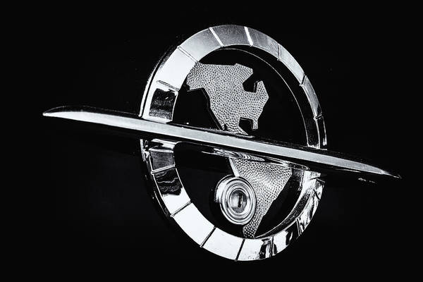 Wall Art - Photograph - The World In Chrome by Caitlyn  Grasso