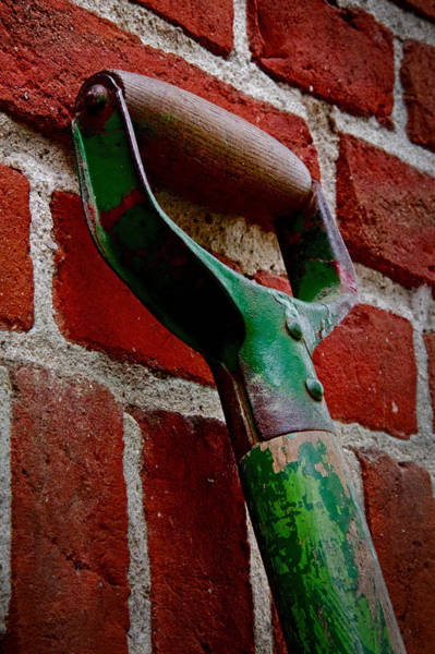 Wall Art - Photograph - There's Work To Do by Odd Jeppesen