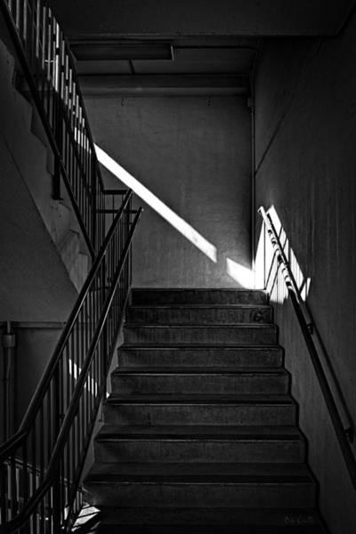 Photograph - Third Floor by Bob Orsillo