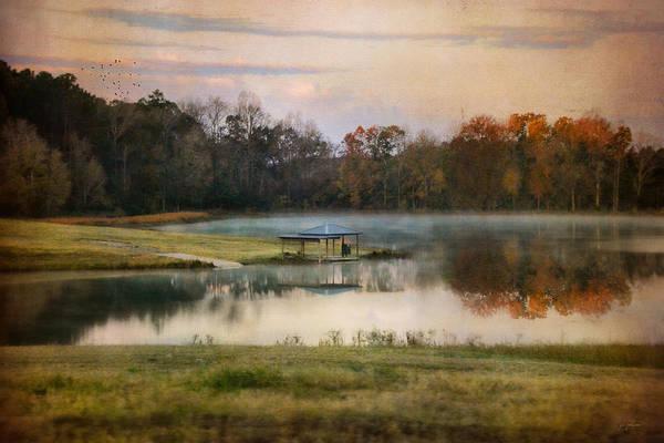 Photograph - Third November Day by Jai Johnson