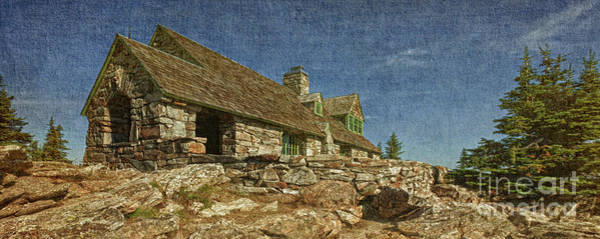 Photograph - Third Pigs House by Beve Brown-Clark Photography