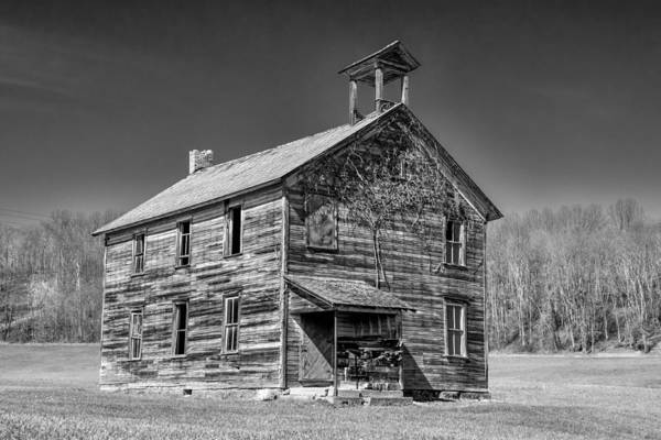Photograph - This Old House  7k00847 by Guy Whiteley