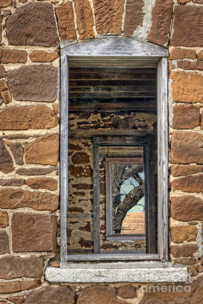 Cass Wall Art - Photograph - This Old House by Nikolyn McDonald