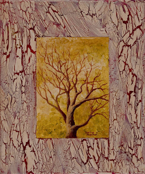 Painting - This Old Tree by Darice Machel McGuire