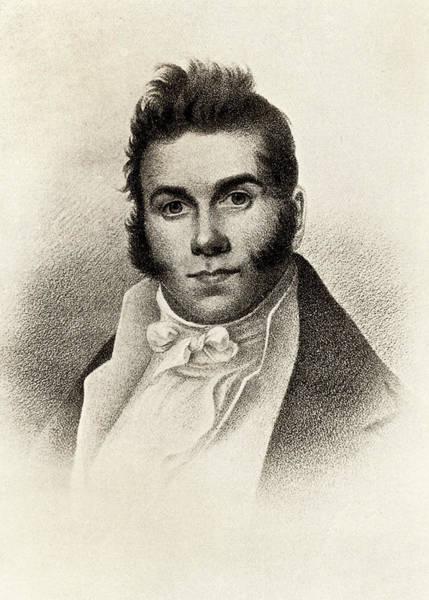 1834 Wall Art - Photograph - Thomas Say by Universal History Archive/uig