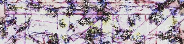 Grime Digital Art - Thrashed Aged And Distressed by Liane Wright