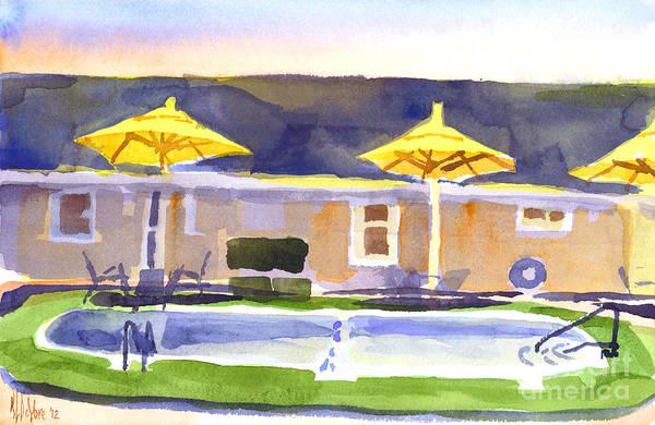 Painting - Three Amigos IIib by Kip DeVore