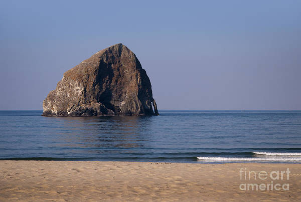 Photograph - Three Arch Rock State Park by Brenda Kean