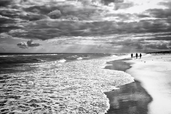 Photograph - Three by Ben Shields