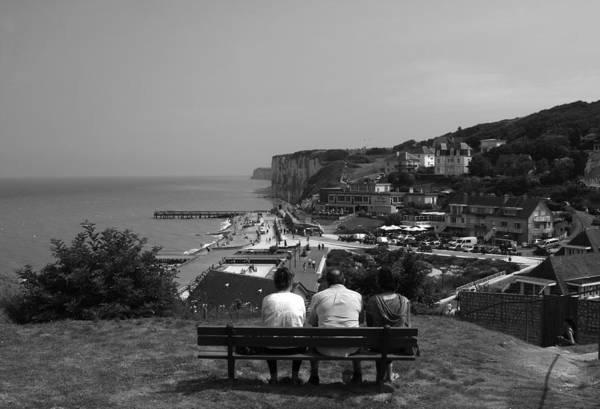 Photograph - Three Is A Crowd  by Aidan Moran